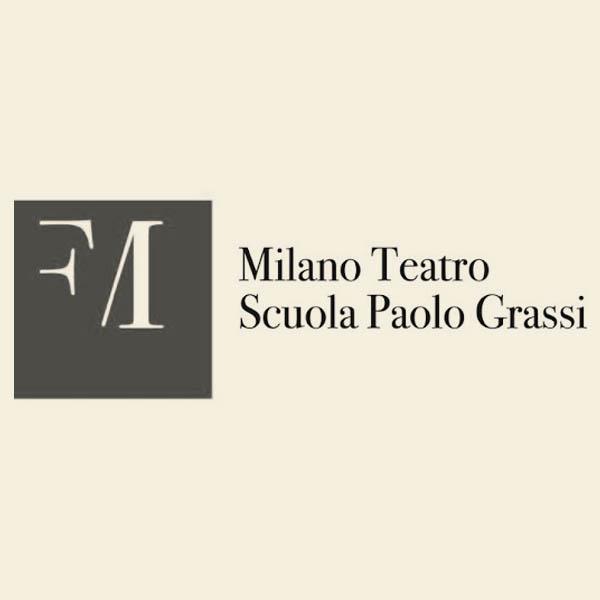 Milano Teatro Scuola Paolo Grassi
