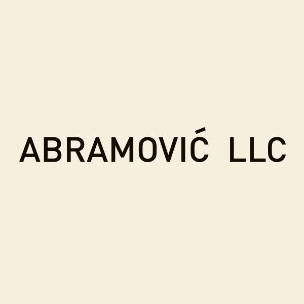 Abramovic LLC