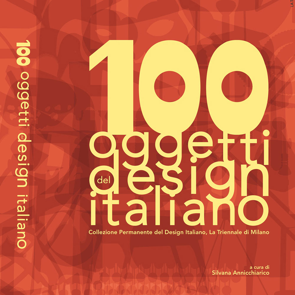 La Triennale di Milano – 100 Objects Exhibition