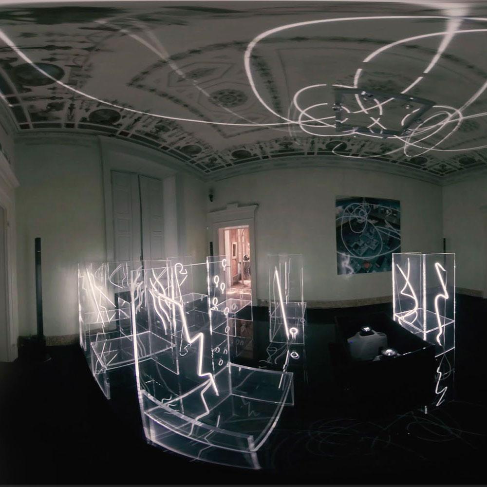 Kartell – VR exhibition