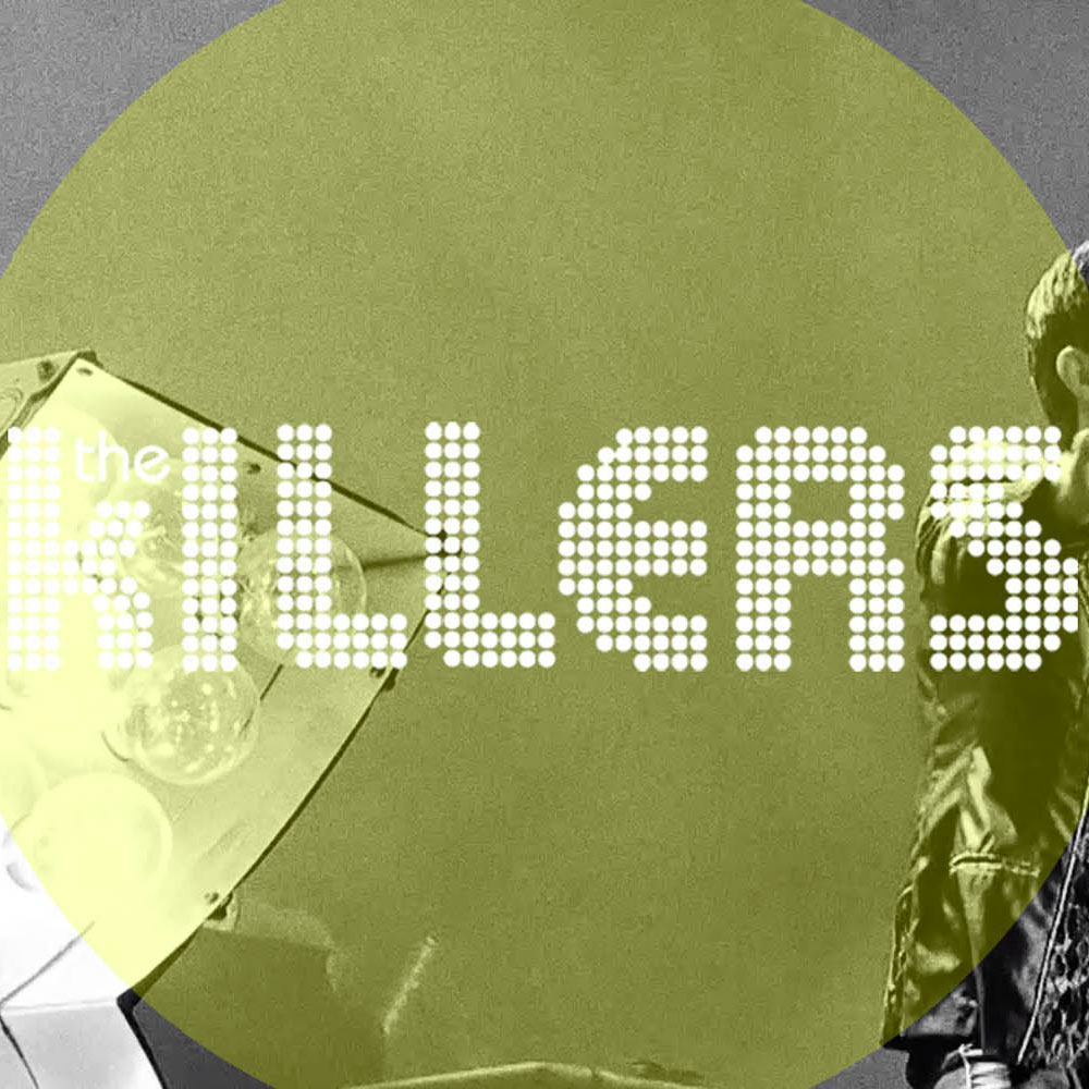 The Killers – Video teaser